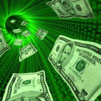 Сбербанк России предоставляет возможность осуществить отправку денежных средств. Фото: V. Yakobchuk - Fotolia