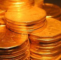 Покупка монет в Сбербанке воможна при наличии паспорта. Фото: Ieva Geneviciene - Fotolia