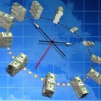 Самый быстрый перевод денег по России... — Быстроденьги