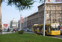 1 февраля 1896 года создаётся первое отделение Сбербанка там, где много лет спустя будет построен Новосибирск.