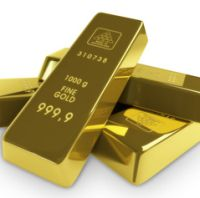 Как купить слиток золота 999 пробы