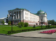 На Сбербанк в Ижевске приходятся 50% вкладов