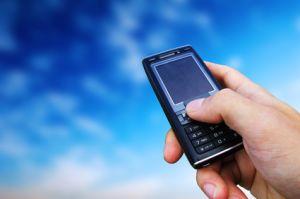 Мобильный банк Сбербанка - это особый СМС-сервис. Фото: James Thew - Fotolia