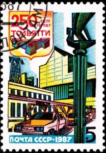Автоваз - главный объект инвестиций Сбербанка в Тольятти