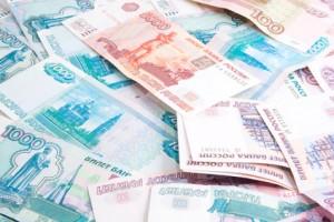 Вклады Сбербанка России в 2012 году