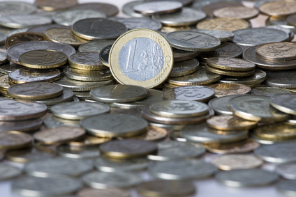 Курс продажи евро в спб